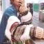 เสื้อเกาหลี พร้อมส่ง Jacket ยีนส์ ทรงโอเวอร์ไซส์ thumbnail 2