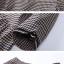 เสื้อผ้าเกาหลี พร้อมส่ง เสื้อผ้า ทอลายสก็อต thumbnail 7