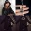 เดรสเกาหลี พร้อมส่ง DRESS CHROME HEART thumbnail 3
