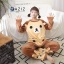 เสื้อผ้าเกาหลี พร้อมส่ง ลายหมีแพนด้า และ ลายคุมิ คุมะ thumbnail 14
