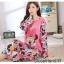 เสื้อผ้าเกาหลี พร้อมส่ง ชุดนอนแบรนด์ดัง Disney thumbnail 3
