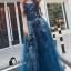 พร้อมส่ง Long dress แขนกุดผ้ามุ้งสีกรม สองชั้น thumbnail 5