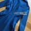 ชุดเดรสเกาหลี พร้อมส่ง เชิ้ตเดรส ผ้าเดนิมสีน้ำเงิน thumbnail 15