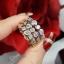 พร้อมส่ง Diamond Ring แหวนเพชร CZ แท้ thumbnail 3