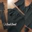 พร้อมส่ง เสื้อเข้ารูปกับกางเกงขายาว thumbnail 4