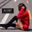 เสื้อเกาหลี พร้อมส่ง Kendall Jenner thumbnail 13