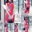 ชุดเดรสเกาหลี พร้อมส่ง ชุดกีเพ้า ต้อนรับตรุษจีน thumbnail 6