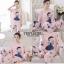 เสื้อผ้าเกาหลี พร้อมส่ง ชุดนอนเจ้าหญิง thumbnail 5