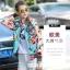 เสื้อเกาหลี พร้อมส่ง Jacket Gucci ปักผีเสื้อ thumbnail 1