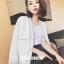 เสื้อผ้าเกาหลี พร้อมส่ง เสื้อคลุมคาดิแกน Chanel thumbnail 1