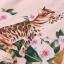 พร้อมส่ง เสื้อลายแมวลายเสือดาวกับกระโปรง thumbnail 9