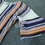 พร้อมส่ง Sets เสื้ออัดพลีทเล็กลายสีสันสดใส thumbnail 6
