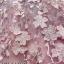 ชุดเดรสเกาหลี พร้อมส่ง เดรสยาว ออกงาน แต่งดอกไม้ 3D thumbnail 8