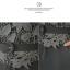 พร้อมส่ง จั๊มสูทลูกไม้ถักเป็นลายดอกไม้และใบไม้ thumbnail 11