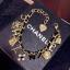 พร้อมส่ง Chanel Bracelet สร้อยข้อมือชาแนล thumbnail 6