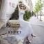 ชุดเดรสเกาหลี Maxi dress ไขว์ด้านหน้า พร้อมส่ง thumbnail 3