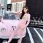 เสื้อผ้าเกาหลี พร้อมส่ง เสื้อ+กางเกง Gucci 2017 thumbnail 1