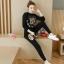 เสื้อผ้าเกาหลี พร้อมส่ง เซต 2 ชิ้น งานgucci thumbnail 7