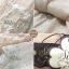 เดรสเกาหลี พร้อมส่ง เดรสลูกไม้ กระโปรงระบายบานพริ้ว thumbnail 8