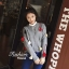 เสื้อเกาหลี พร้อมส่ง คาดิเเกนผ้าไหมพรม thumbnail 6