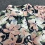 พร้อมส่ง เสื้อผ้าเกาหลี Sets เสื้อเชิ้ตผ้าพิมพ์ลายดอก thumbnail 15
