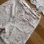 เสื้อผ้าแฟชั่นเกาหลี พร้อมส่ง เชิ้ตผ้าลูกไม้ทรงคร็อป thumbnail 9
