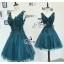 พร้อมส่ง Dress ลุคไฮโซเรียบหรู thumbnail 8