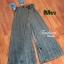 พร้อมส่ง กางเกงขายาว ผ้ากำมะหยี thumbnail 5