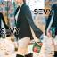 พร้อมส่ง สูทผ่าแขน style เกาหลี thumbnail 10