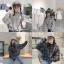 เสื้อเกาหลี โคเรียเกิร์ล thumbnail 2