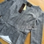 พร้อมส่ง เซ็ตเสื้อแขนยาวและกางเกงขายาวพิมพ์ลายตาราง thumbnail 13