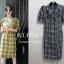 พร้อมส่ง Dress แขนตุ๊กตา งานเกาหลี thumbnail 10