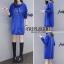 เดรสเกาหลี พร้อมส่ง มินิเดรสเสื้อกันหนาว thumbnail 4
