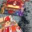 พร้อมส่ง เซทเสื้อ+กระโปรง เอวสูง เนื้อผ้าพิมพ์ลาย thumbnail 5