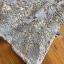 พร้อมส่ง เดรสผ้าลูกไม้สีฟ้าไลแล็กทรงเมอร์เมด thumbnail 9