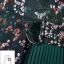 เดรสเกาหลี พิมพ์ลายดอกไม้เล็กๆ พร้อมส่ง thumbnail 10