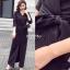 ชุดเดรสแฟชั่น พร้อมส่ง maxi dress ตัวยาวทรงสวย thumbnail 3