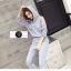 เสื้อผ้าเกาหลี ชุดเซต 2 ชิ้น เสื้อ+กางเกง พร้อมส่ง thumbnail 7