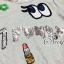 พร้อมส่ง จั้มสูทดีไซด์เก๋ๆ แนว Sweater thumbnail 7