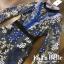 เสื้อผ้าเกาหลี พร้อมส่ง จั้มสูทกางเกงขาสั้น คอตั้ง thumbnail 9