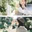 ชุดเดรสเกาหลี พร้อมส่ง Dress ลายสก็อต thumbnail 6