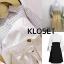 พร้อมส่ง Mini dress มาพร้อมเชือกผ้าผูกเอวมัดเป็นโบว thumbnail 5