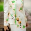 พร้อมส่ง เดรสแขนกุด&เสื้อคลุมสุดหรู ชุดเดรสเกาหลี thumbnail 3