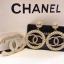 พร้อมส่ง ต่างหู & เข็มกลัด Chanel งานประดับมุก thumbnail 5