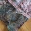 เดรสลูกไม้ พร้อมส่ง เดรสผ้าลูกไม้ ตกแต่งระบายปักลายดอกไม้ thumbnail 16
