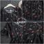 ชุดเดรสเกาหลี พร้อมส่ง เสื้อสายเดี่ยว กับ เดรสผ้าชีฟองซีทรู thumbnail 7