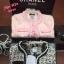 พร้อมส่ง เสื้อผ้าเกาหลี สูทแบรนดัง Chanel thumbnail 6