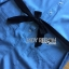 พร้อมส่ง เพลย์สูทขาสั้นผ้าคอตตอนสีฟ้า thumbnail 12
