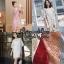 เดรสเกาหลี พร้อมส่ง MINI Dress แขนกระดิ่ง thumbnail 6
