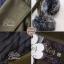 เสื้อเกาหลี พร้อมส่ง เสื้อคลุมกันหนาวทรงโค้ท thumbnail 8